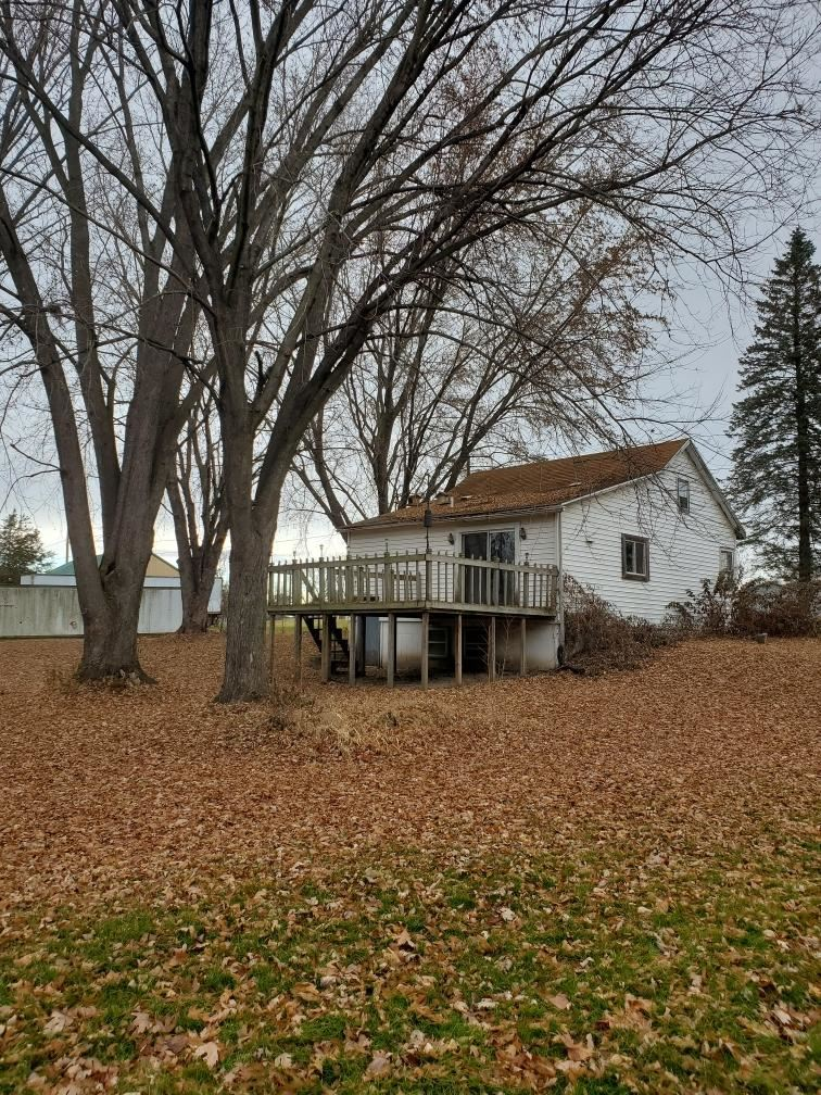 10097 Heather Ave, Angelo, WI 54656 - MLS#: 1606685