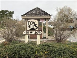 Photo of 425 W Willow Ct #213, Fox Point, WI 53217 (MLS # 1655686)