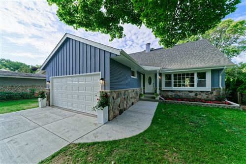 Photo of 625 W Montclaire Ave, Glendale, WI 53217 (MLS # 1670686)