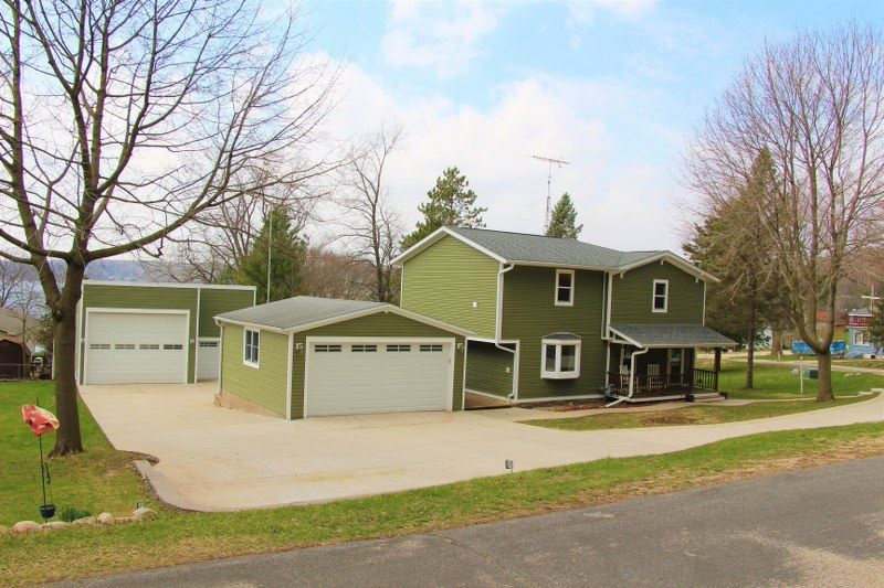 N6501 Orchard Heights Rd, Richmond, WI 53115 - #: 1688687