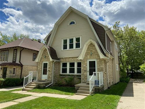 Photo of 3809 N Morris Blvd #3811, Shorewood, WI 53211 (MLS # 1691688)