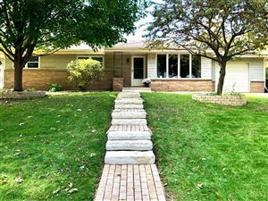 Photo of 1515 N 119th St, Wauwatosa, WI 53226 (MLS # 1663689)