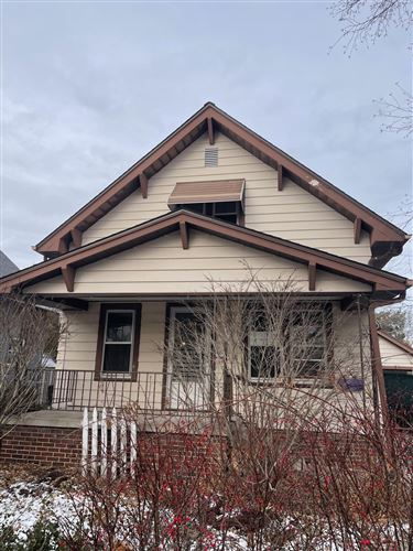 Photo of 1026 Bell Ave, Sheboygan, WI 53083 (MLS # 1721689)