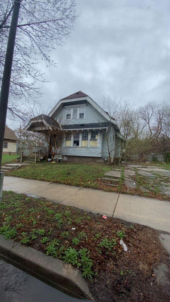 3534 N 24th Pl, Milwaukee, WI 53206 - #: 1695690