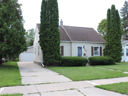 Photo of 446 E 4th St, Fond Du Lac, WI 54935 (MLS # 1698692)