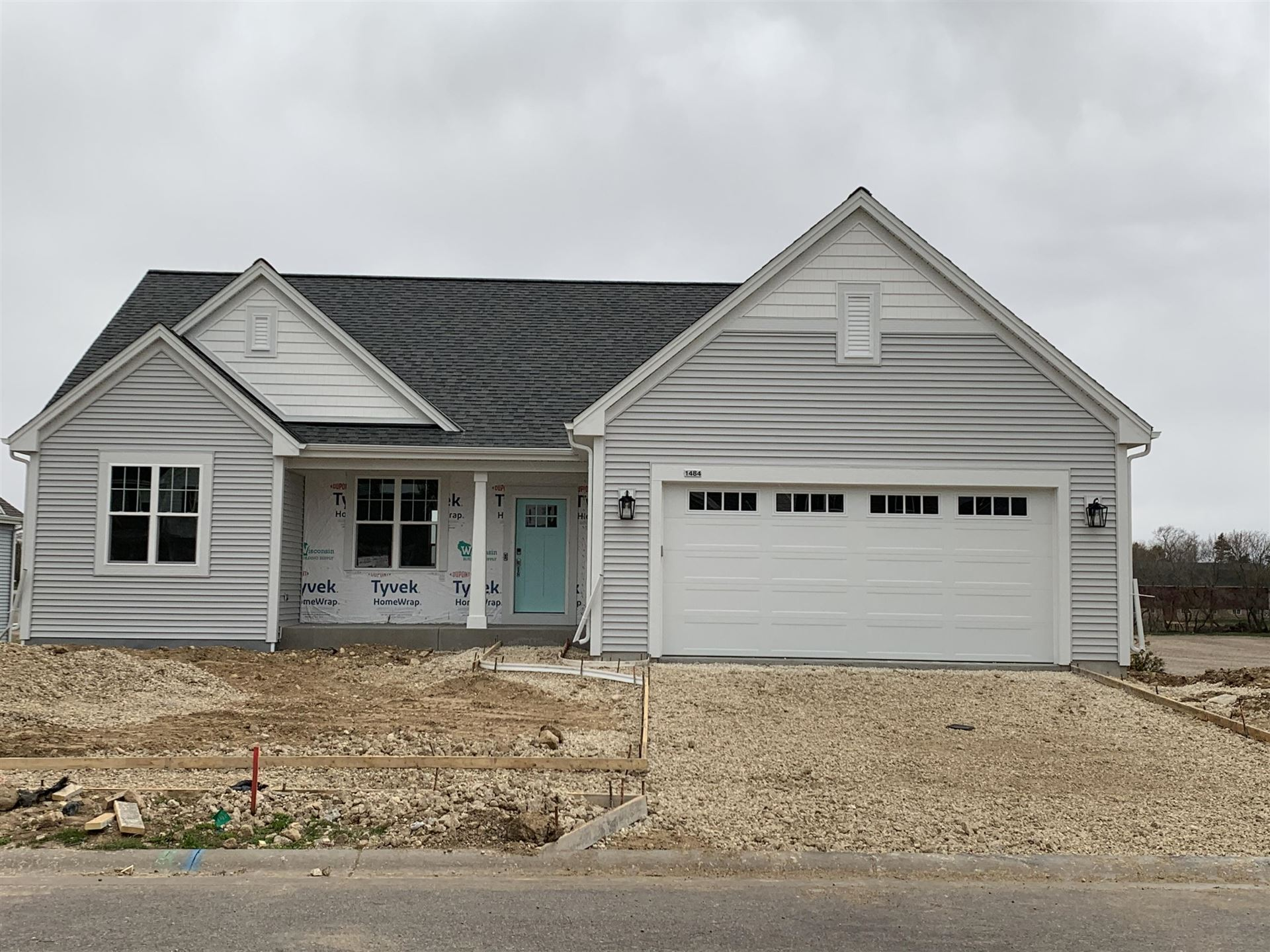 1484 Walnut Ct, Hartford, WI 53027 - #: 1686693
