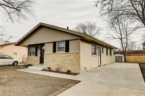 Photo of 1827 22nd Ave, Kenosha, WI 53140 (MLS # 1670694)