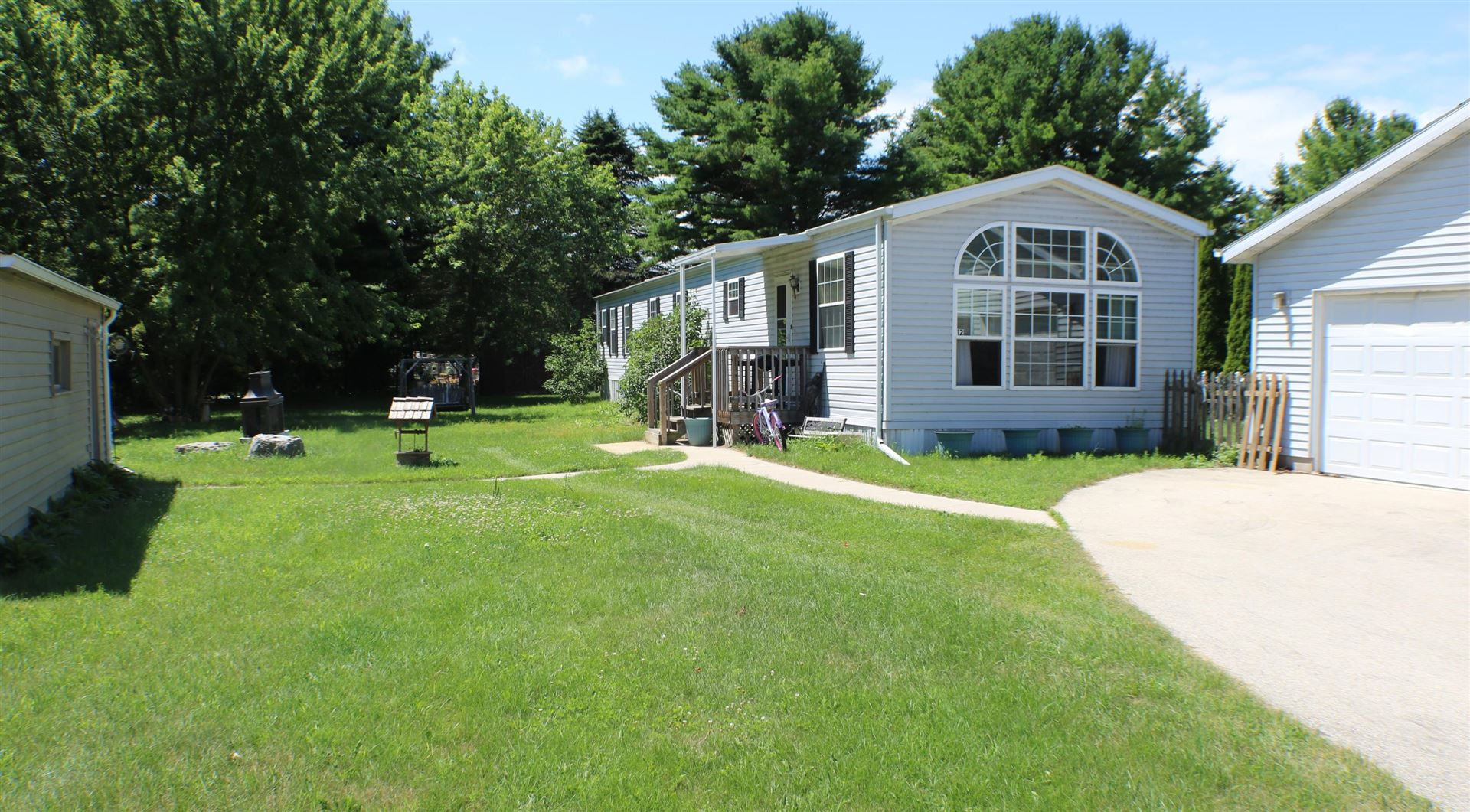 7136 Tannery Rd, Two Rivers, WI 54241 - #: 1700694