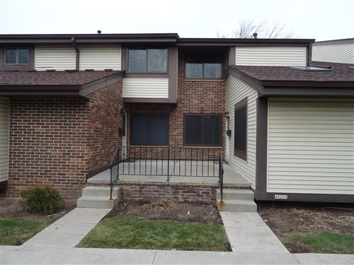 Photo of 4920 S 19th St #G, Milwaukee, WI 53221 (MLS # 1670695)