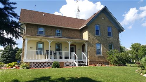 Photo of W648 Church Rd, Herman, WI 53027 (MLS # 1698699)