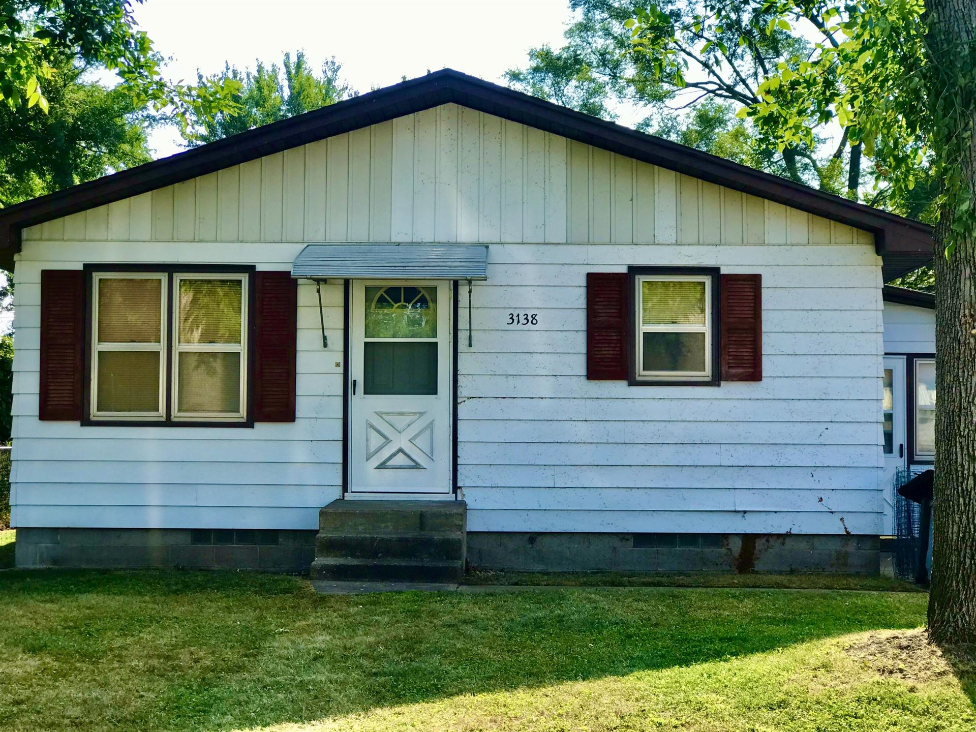 3138 Youngdale Ave, Campbell, WI 54603 - #: 1699700