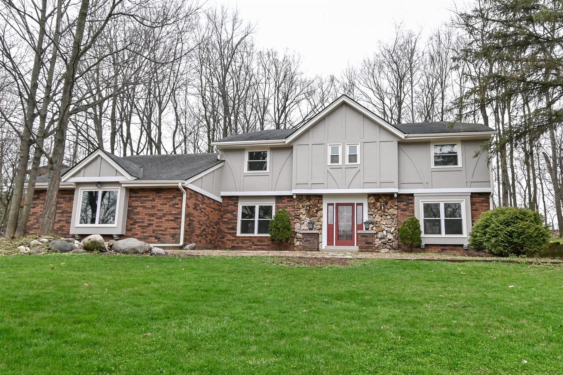 1580 Valley Forge Ct, Brookfield, WI 53045 - #: 1686701