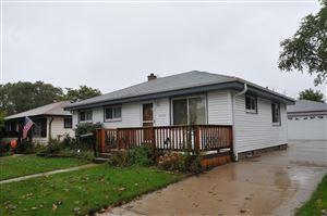 Photo of 3236 S 99th st, Milwaukee, WI 53227 (MLS # 1663702)