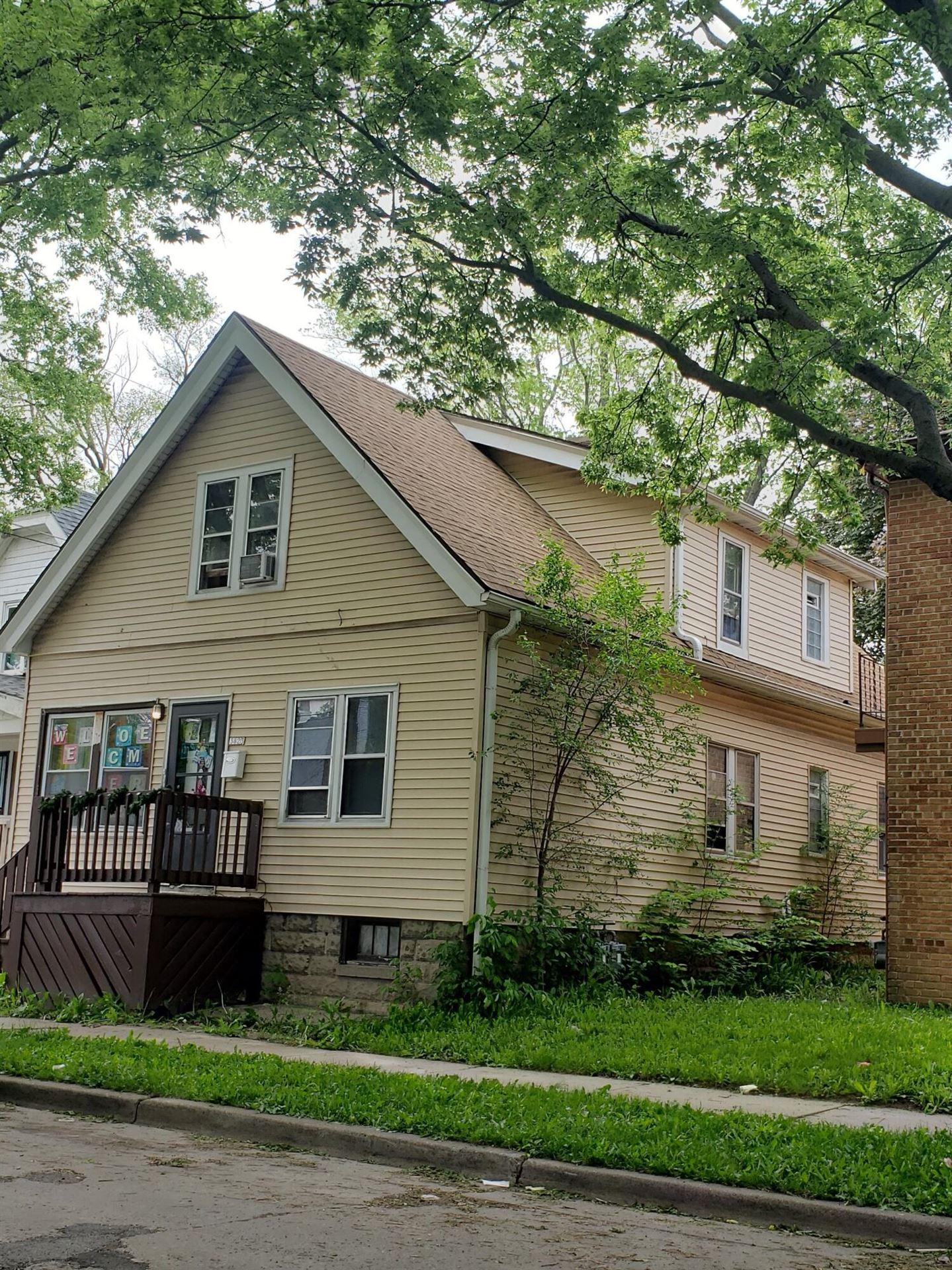 3823 W Fairmount Ave #3823A, Milwaukee, WI 53209 - MLS#: 1744702