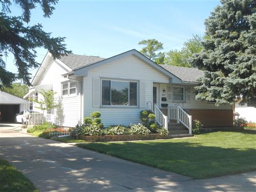 Photo of 8011 W BRENTWOOD AVE., Milwaukee, WI 53226 (MLS # 1698703)