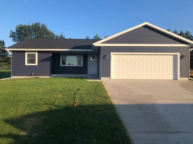 1401 Maple Dr, Rockland, WI 54653 - MLS#: 1703704