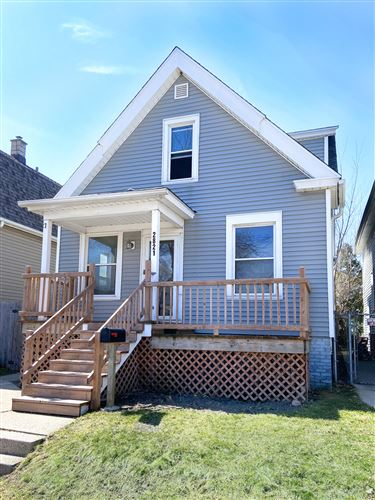 Photo of 2821 S Greeley St, Milwaukee, WI 53207 (MLS # 1683705)