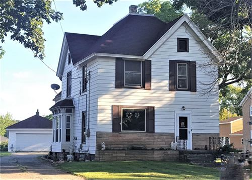 Photo of 3015 Main St, East Troy, WI 53120 (MLS # 1698709)