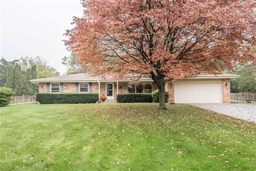 Photo of 475 E Welsh Rd, Wales, WI 53183 (MLS # 1767709)