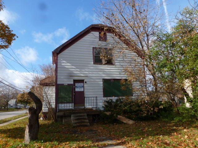 4401 N 61st St, Milwaukee, WI 53218 - #: 1667709