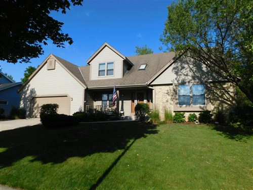 Photo of 1555 Arapaho Ave., Grafton, WI 53024 (MLS # 1698710)
