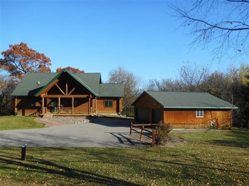 Photo of N18408 County Road T, Gale, WI 54630 (MLS # 1655711)