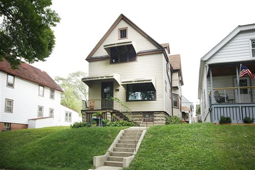 Photo of 2446 N Bartlett Ave #A/B, Milwaukee, WI 53211 (MLS # 1765711)