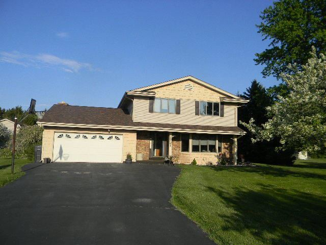 1721 47 Ave, Somers, WI 53144 - #: 1690711