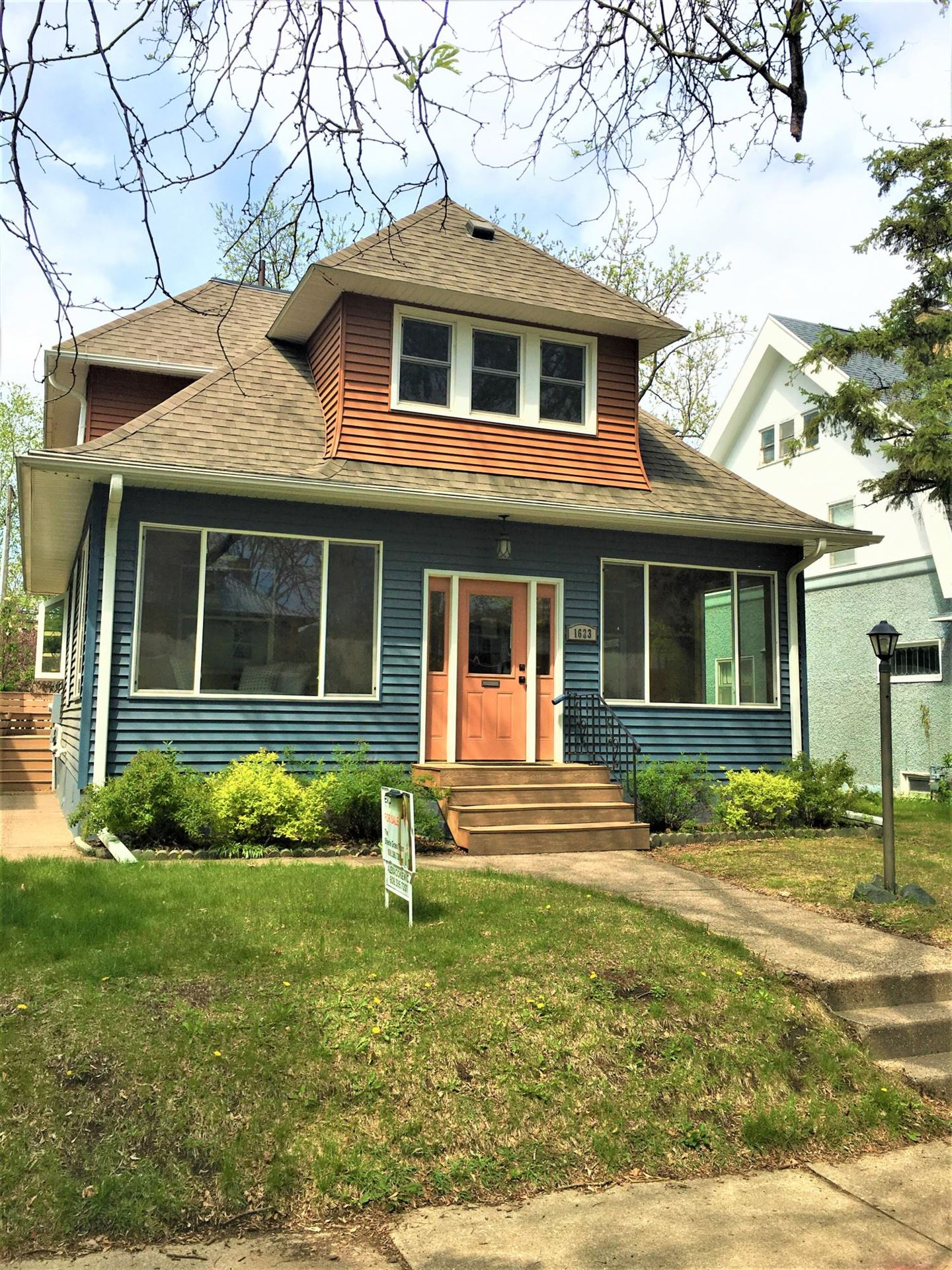 1623 Main St, La Crosse, WI 54601 - MLS#: 1734712