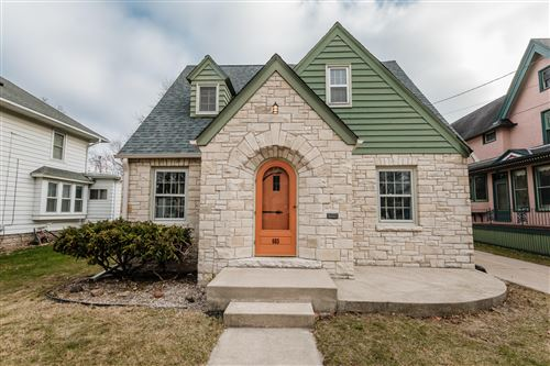 Photo of 603 Lake St, Waukesha, WI 53186 (MLS # 1719715)