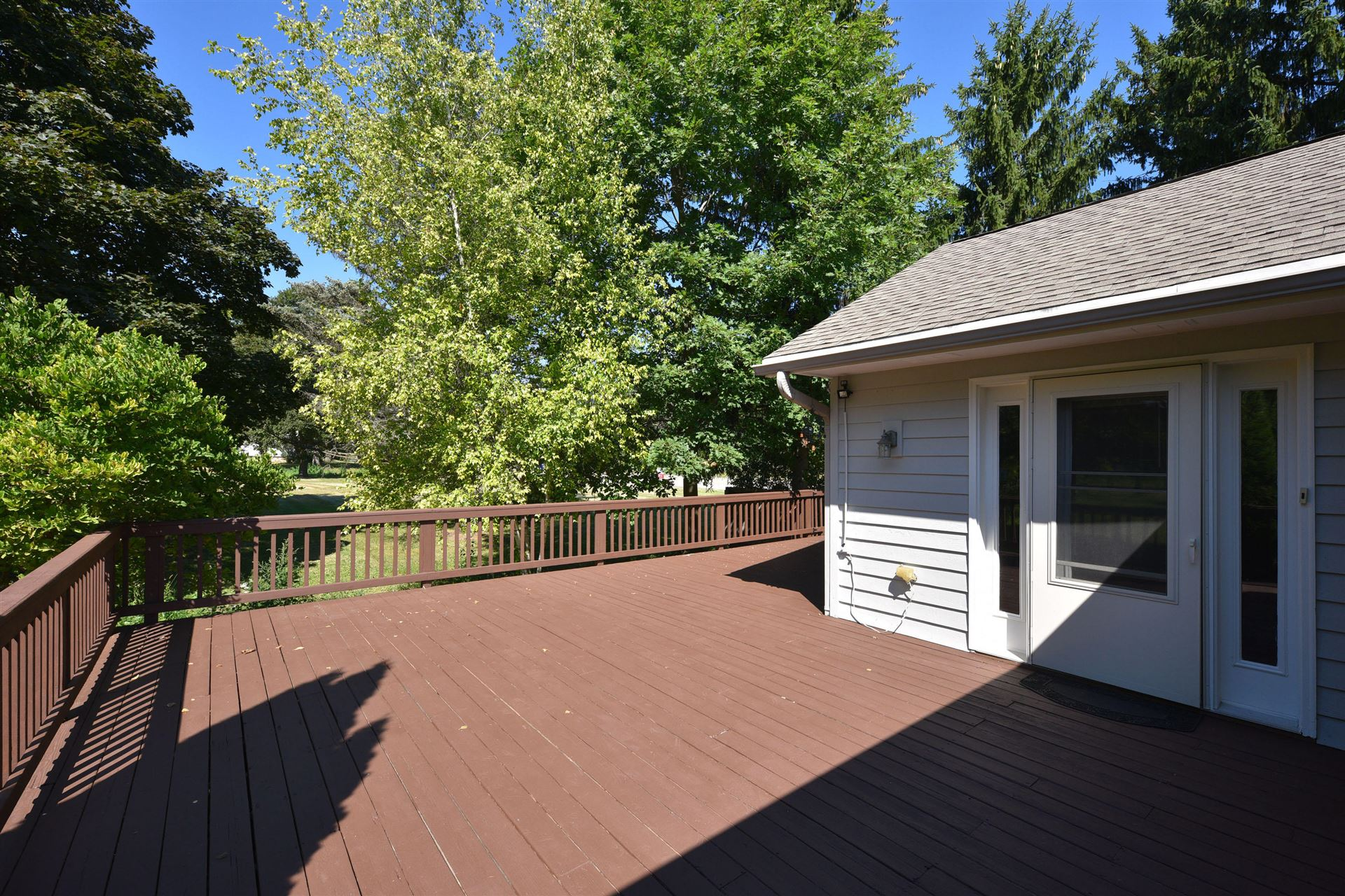 8801 W Mequon Rd, Mequon, WI 53097 - #: 1704717