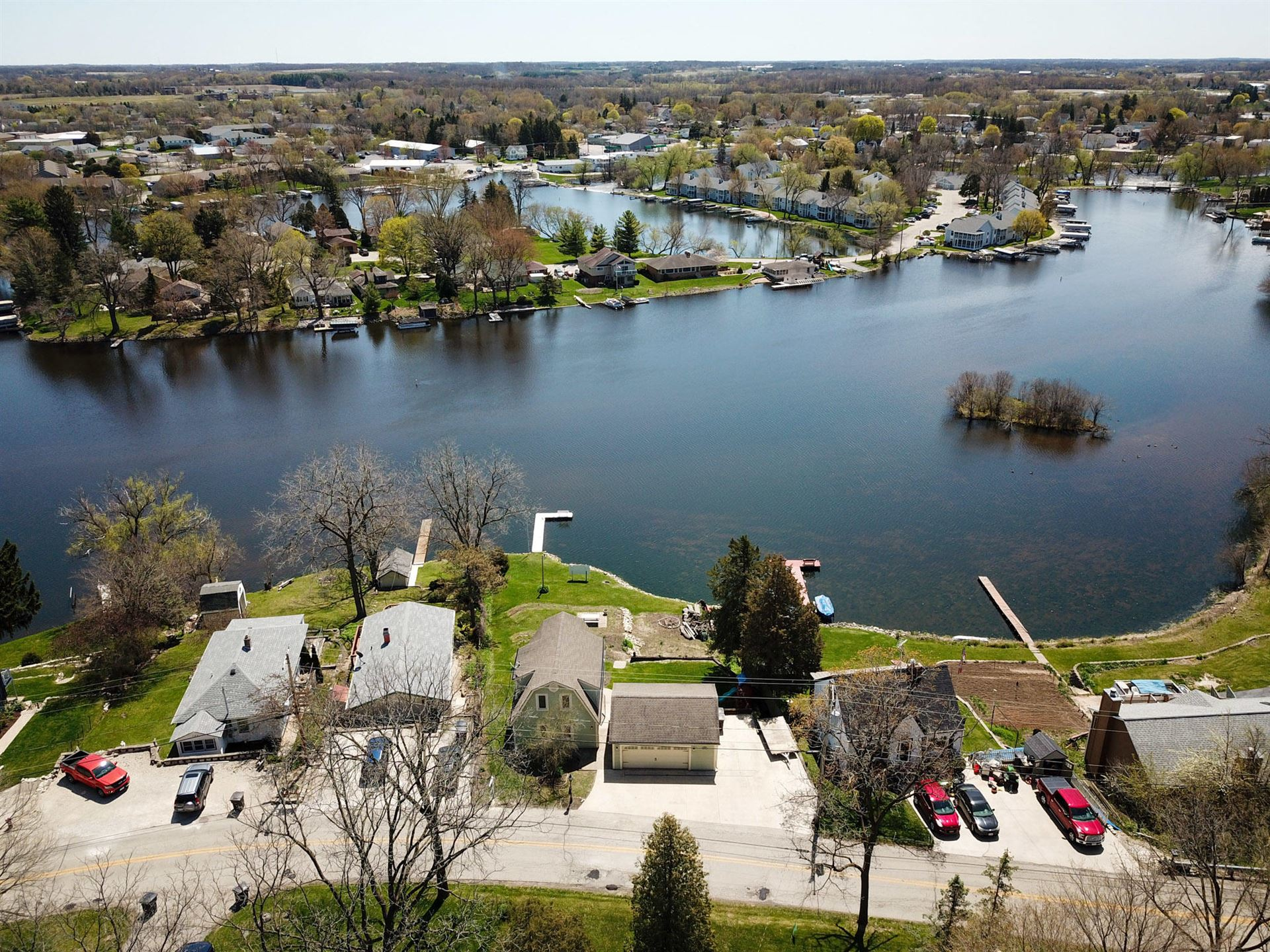 125 Riverside Dr, Waterford, WI 53185 - #: 1686718