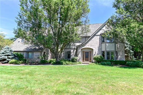 Photo of 5332 W River Trail Rd, Mequon, WI 53092 (MLS # 1698720)