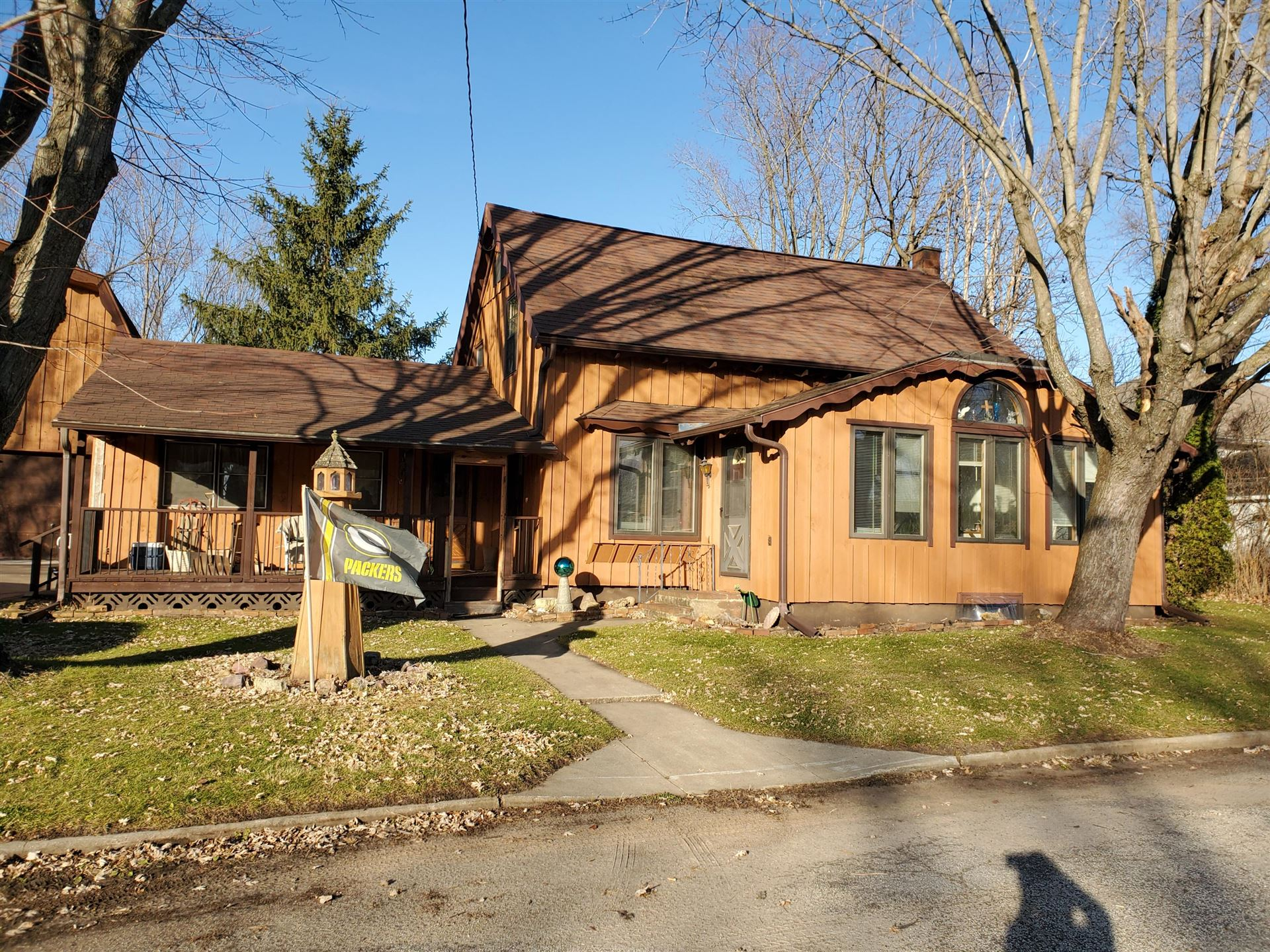 10662 Gateway Ave, Angelo, WI 54656 - MLS#: 1719721