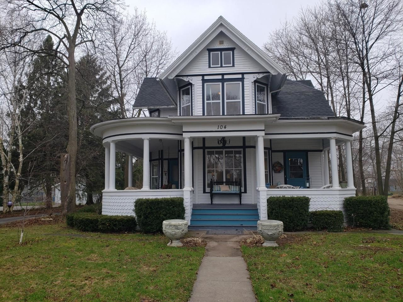 104 South St, Plymouth, WI 53073 - #: 1676723