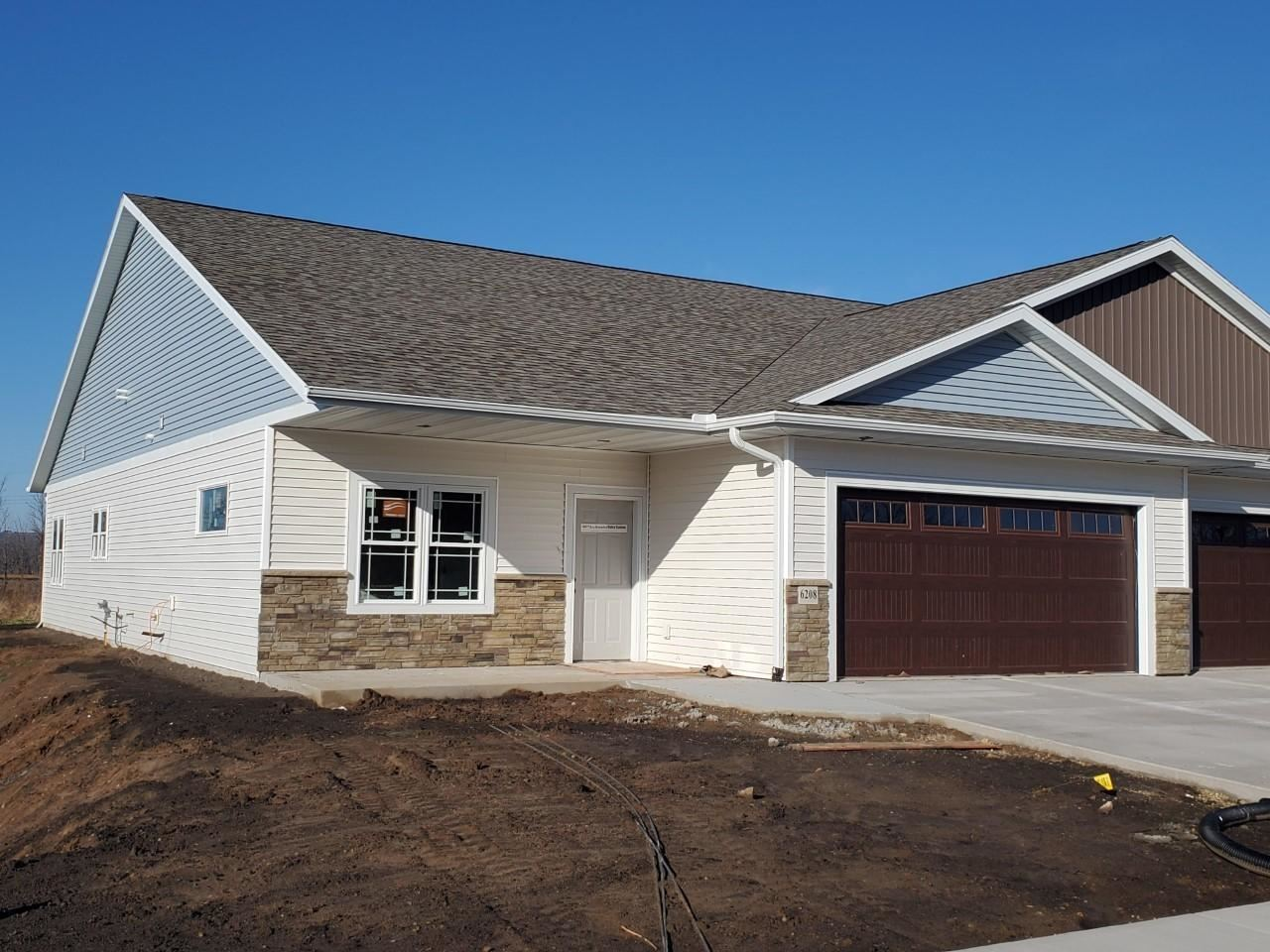 6208 River Run Rd, La Crosse, WI 54601 - MLS#: 1698723