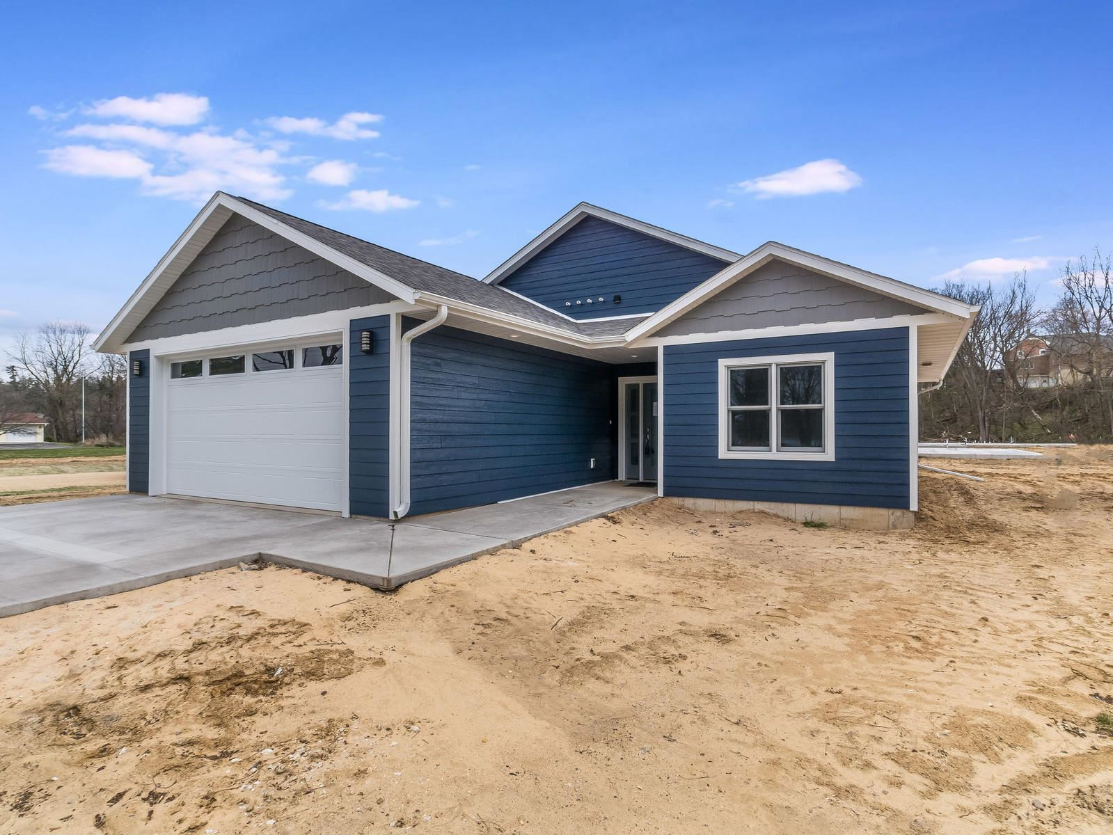 20153 Hammer Ave, Galesville, WI 54630 - MLS#: 1671727