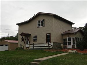 Photo of 8103 336TH Ave, Wheatland, WI 53105 (MLS # 1663728)