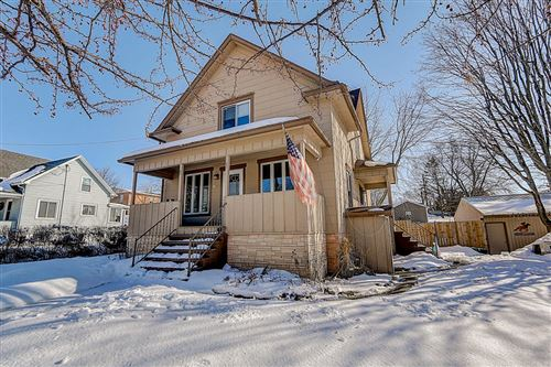 Photo of 317 S Milwaukee St, Theresa, WI 53091 (MLS # 1677728)
