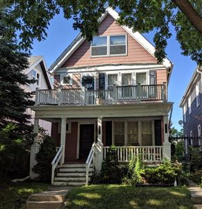 Photo of 822 E Auer Ave #822A, Milwaukee, WI 53212 (MLS # 1656729)