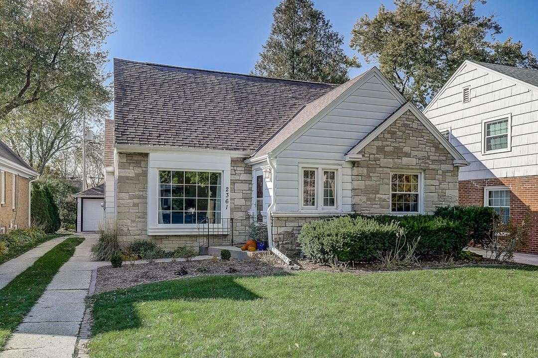 2361 N 83rd St., Wauwatosa, WI 53213 - #: 1716731