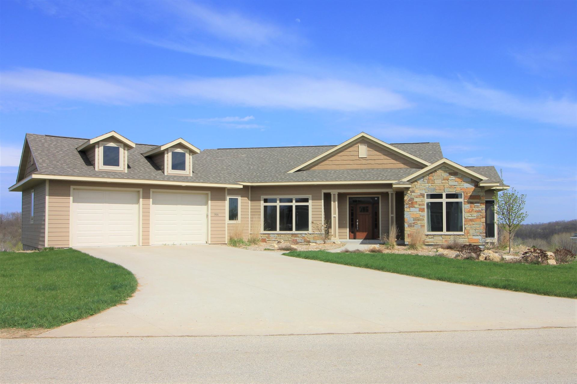 1506 Ambrosia Ct, La Crescent, MN 55947 - MLS#: 1731732