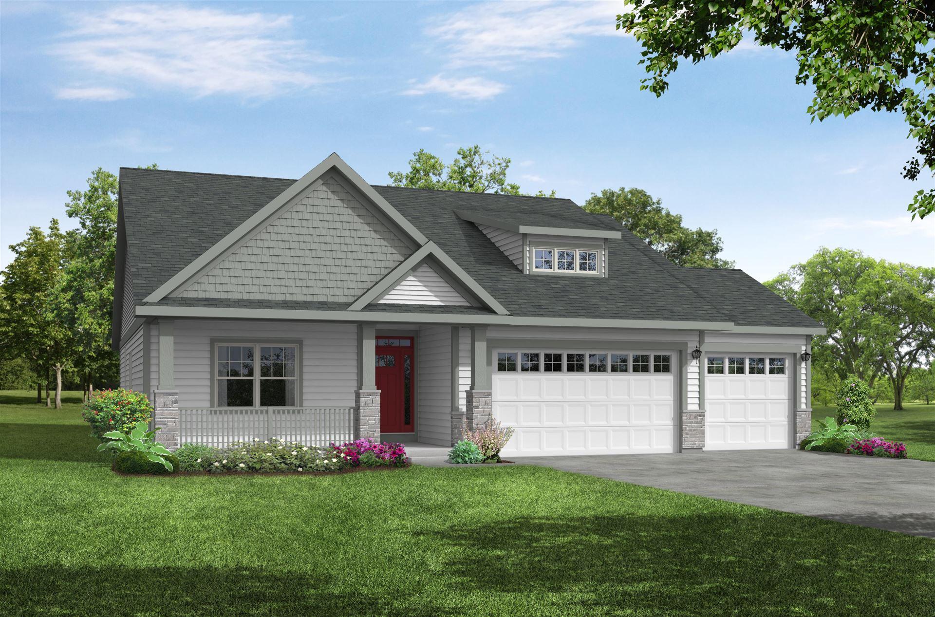 8231 Ridgeway Ct, Pleasant Prairie, WI 53158 - #: 1685733