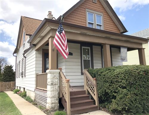 Photo of 1123 S 34th St, Milwaukee, WI 53215 (MLS # 1703736)
