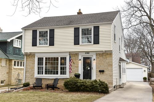 Photo of 2362 N 86th St, Wauwatosa, WI 53226 (MLS # 1730737)