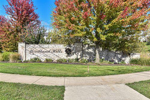 Photo of 1207 Woodland Hills Dr, Waukesha, WI 53188 (MLS # 1768738)
