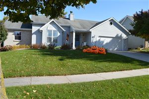 Photo of 305 Gorman Way, West Bend, WI 53095 (MLS # 1664742)