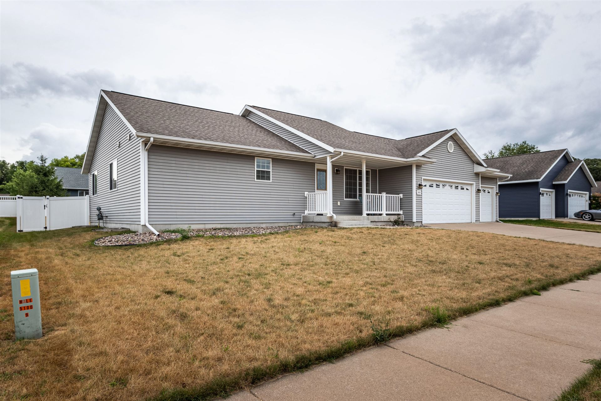 2025 Crooked Ave., Holmen, WI 54636 - MLS#: 1703744