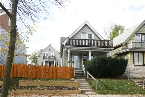Photo of 2953 N Booth St #2953A 2955, Milwaukee, WI 53212 (MLS # 1722745)