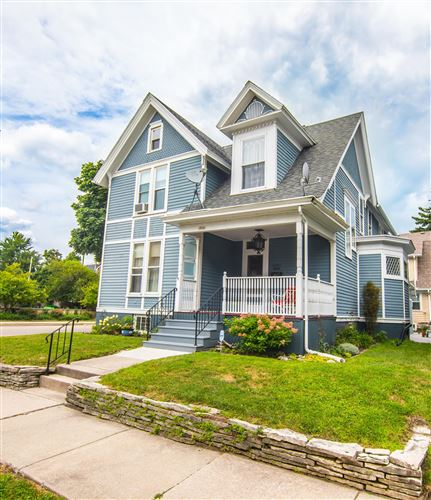 Photo of 1401 Wisconsin Ave, Racine, WI 53403 (MLS # 1702746)